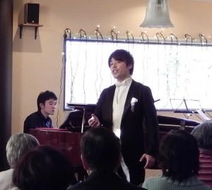 2014-12-22 クリスマスコンサート 001 (2)谷口