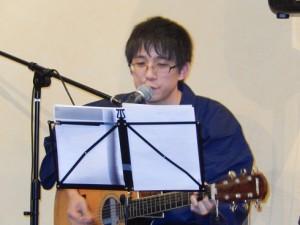 2015-4-29 中山拓人ソロライブ 019s