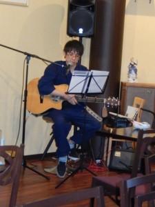 2015-4-29 中山拓人ソロライブ 012s